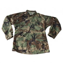 Giacca militare onesize