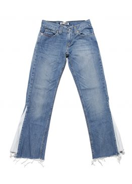 Jeans Wide & Flare
